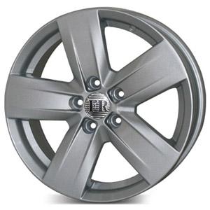 Литой диск Replica Renault 609