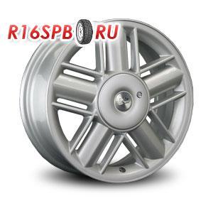 Литой диск Replica Renault RN1 6x15 4*100 ET 43