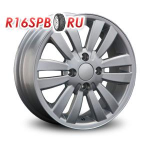 Литой диск Replica Renault RN10 6x15 4*100 ET 43