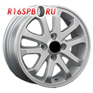 Литой диск Replica Renault RN101 5.5x14 4*100 ET 43