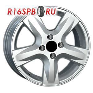 Литой диск Replica Renault RN102 6x15 4*100 ET 40