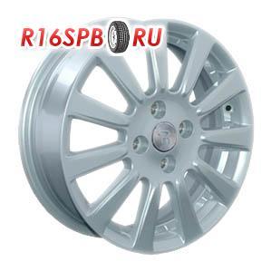 Литой диск Replica Renault RN104 5.5x15 4*100 ET 36 S