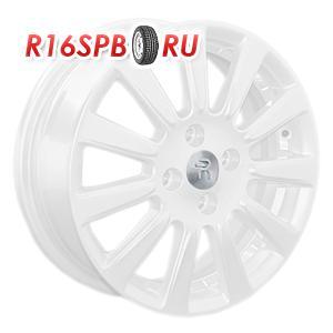 Литой диск Replica Renault RN104 5.5x15 4*100 ET 36 W