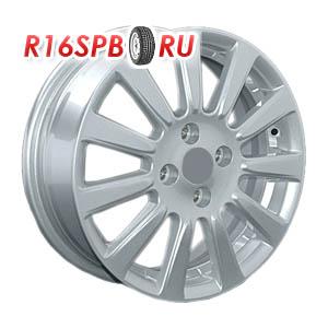 Литой диск Replica Renault RN104 5.5x15 4*100 ET 36
