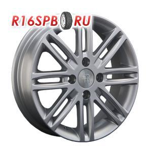 Литой диск Replica Renault RN11 5.5x14 4*100 ET 43 S