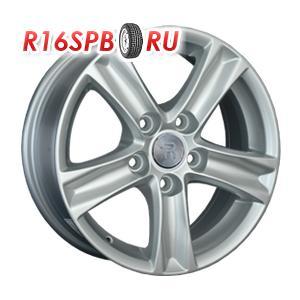 Литой диск Replica Renault RN111 6.5x15 5*114.3 ET 43 S