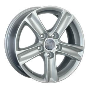 Литой диск Replica Renault RN111 6.5x15 5*114.3 ET 43