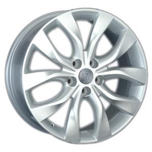 Литой диск Replica Renault RN112