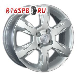 Литой диск Replica Renault RN113 6x15 4*100 ET 50 S