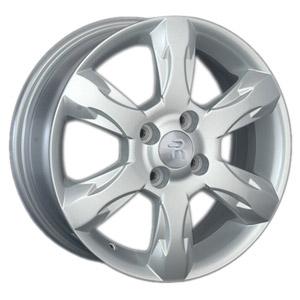 Литой диск Replica Renault RN113