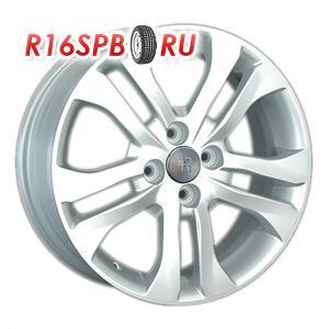 Литой диск Replica Renault RN114 6.5x16 4*100 ET 49 S