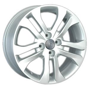 Литой диск Replica Renault RN114