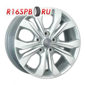 Литой диск Replica Renault RN115 6.5x16 5*114.3 ET 50 S