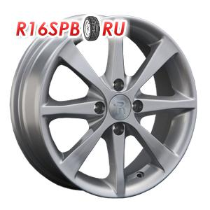 Литой диск Replica Renault RN12 6x15 4*100 ET 43 S