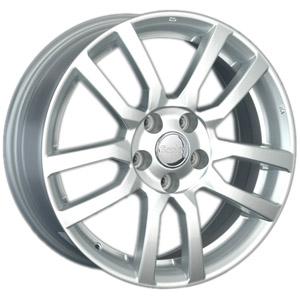 Литой диск Replica Renault RN121 6.5x16 4*100 ET 36