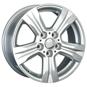 Литой диск Replica Renault RN125 6.5x16 5*114.3 ET 50