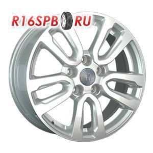 Литой диск Replica Renault RN128 6.5x16 5*114.3 ET 47 SF