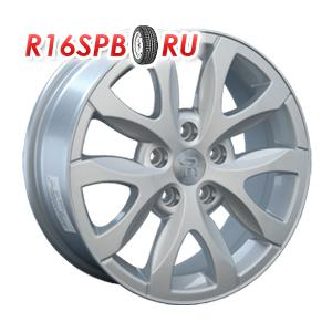 Литой диск Replica Renault RN13 6.5x15 5*114.3 ET 43 S