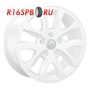 Литой диск Replica Renault RN13 7x16 5*114.3 ET 47 W