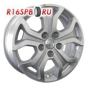 Литой диск Replica Renault RN130 6.5x16 4*100 ET 36 SF