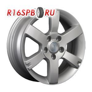 Литой диск Replica Renault RN131 6.5x16 5*114.3 ET 50 S