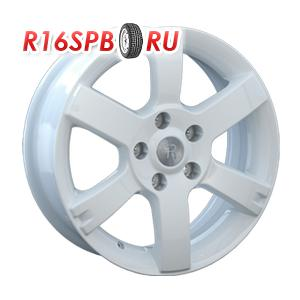 Литой диск Replica Renault RN131 6.5x16 5*114.3 ET 50 W