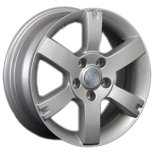 Литой диск Replica Renault RN131
