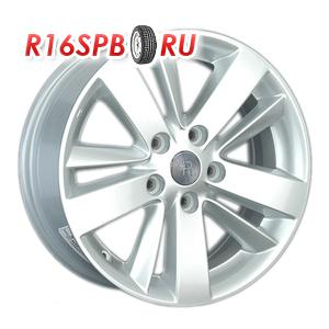Литой диск Replica Renault RN132 6.5x16 4*100 ET 36 S