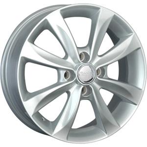 Литой диск Replica Renault RN134
