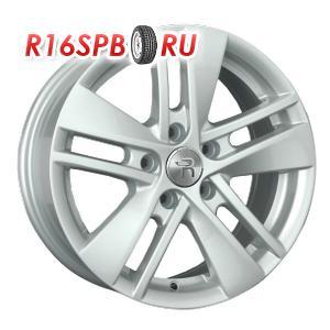 Литой диск Replica Renault RN138 6.5x15 5*114.3 ET 43 S