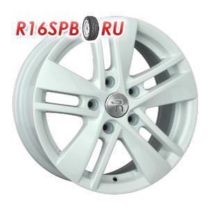 Литой диск Replica Renault RN138 6.5x15 5*114.3 ET 43 W