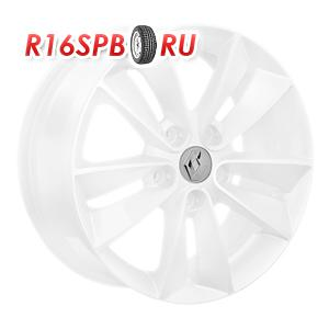 Литой диск Replica Renault RN14 6.5x15 5*114.3 ET 43 W