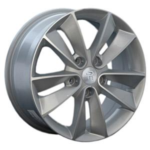 Литой диск Replica Renault RN14 7x17 5*114.3 ET 47