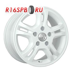 Литой диск Replica Renault RN140 6.5x15 5*114.3 ET 43 W