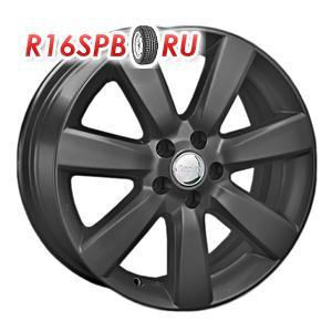 Литой диск Replica Renault RN141 6.5x15 5*114.3 ET 43 GM