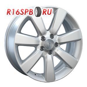 Литой диск Replica Renault RN141 6.5x15 5*114.3 ET 43 S