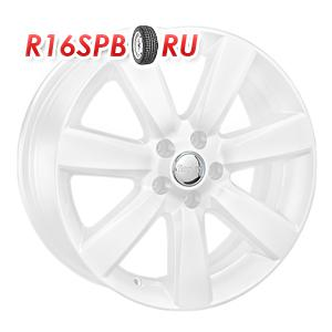 Литой диск Replica Renault RN141 6.5x15 5*114.3 ET 43 W