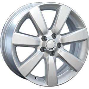 Литой диск Replica Renault RN141