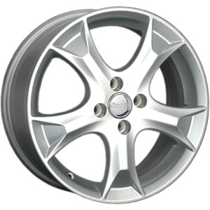 Литой диск Replica Renault RN142 6.5x16 4*100 ET 49