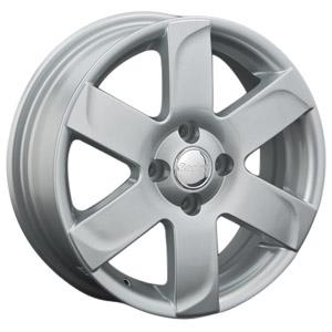 Литой диск Replica Renault RN143