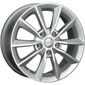 Литой диск Replica Renault RN144