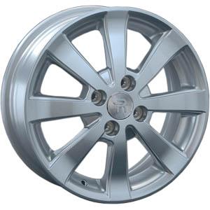 Литой диск Replica Renault RN145 6x15 4*100 ET 50