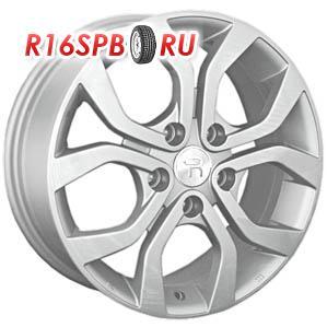 Литой диск Replica Renault RN148 6.5x16 5*114.3 ET 50 S