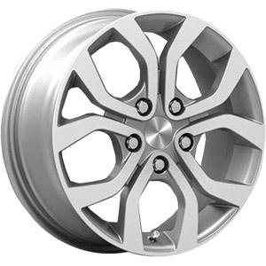 Литой диск Replica Renault RN148 6.5x16 5*114.3 ET 50