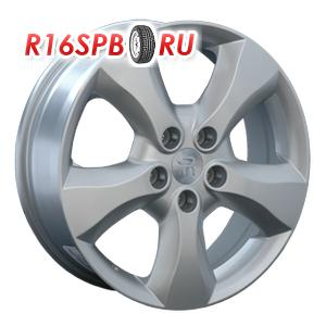 Литой диск Replica Renault RN15 6x15 4*100 ET 40 S