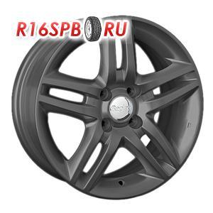 Литой диск Replica Renault RN151 6x15 4*100 ET 40 GM