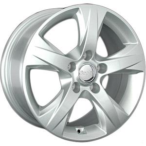 Литой диск Replica Renault RN152