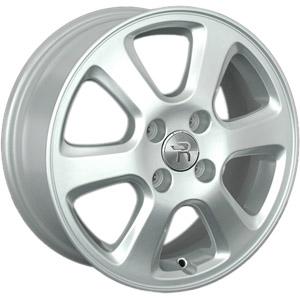 Литой диск Replica Renault RN153