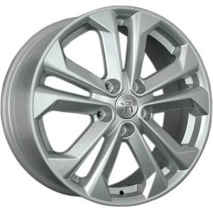 Литой диск Replica Renault RN154 7x17 5*114.3 ET 47