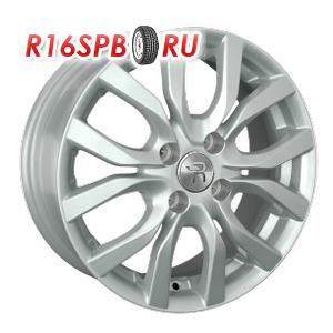 Литой диск Replica Renault RN155 6x15 4*100 ET 40 S